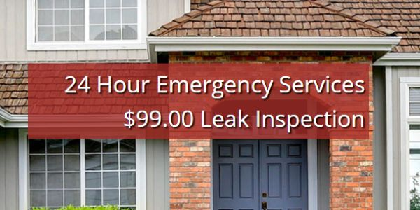 Leak Detection Clearwater Able Builders Inc Clearwater